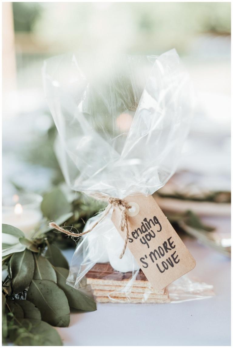Breanna & Matt // Inn at Bald Eagle Wedding - EarthMark Photography
